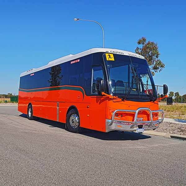 Bus Manufacturing featured image