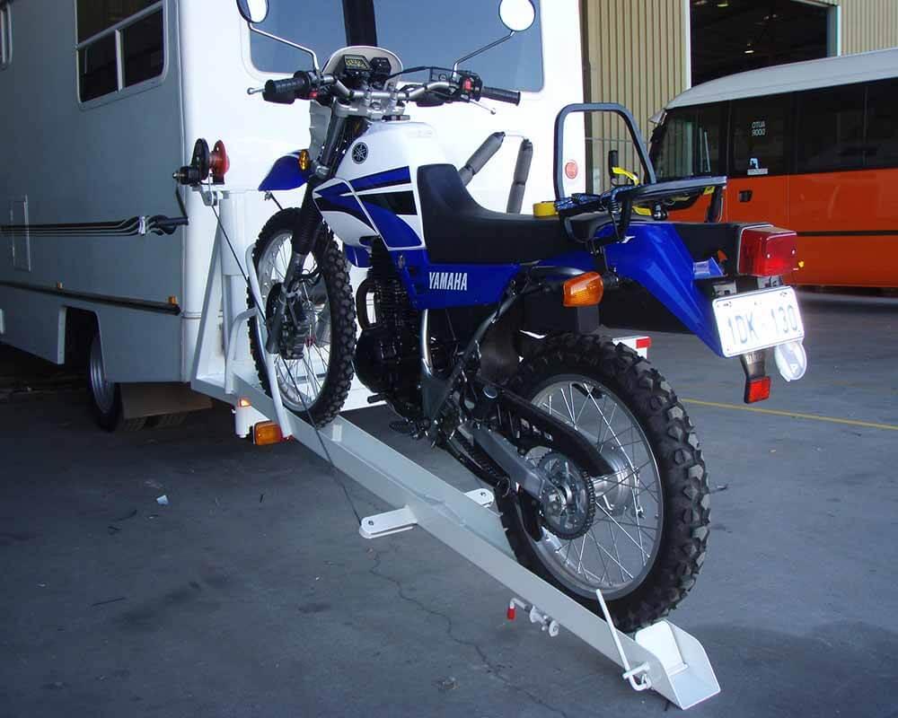 Motor Bike Carrier 4