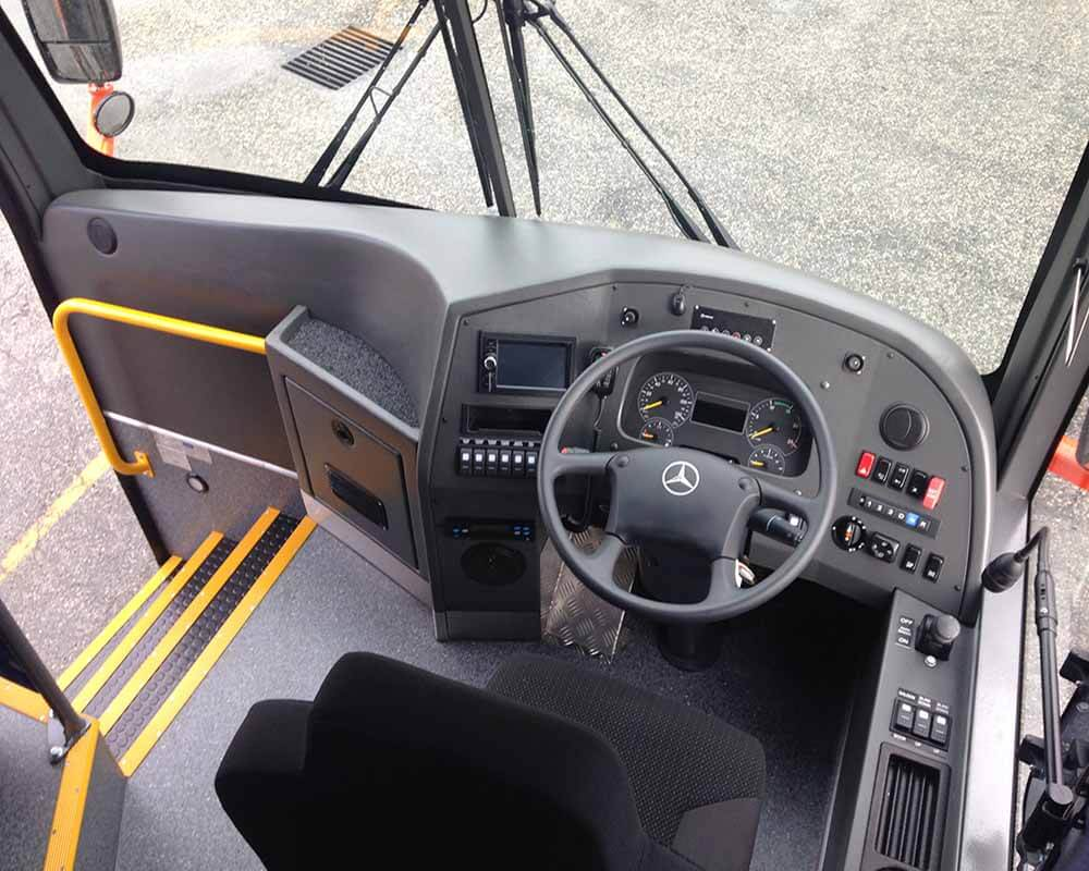 Coach Dashboard