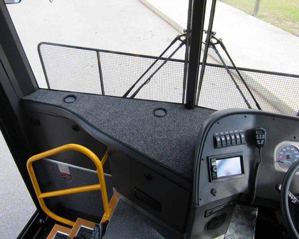 Standard Dashboard 2