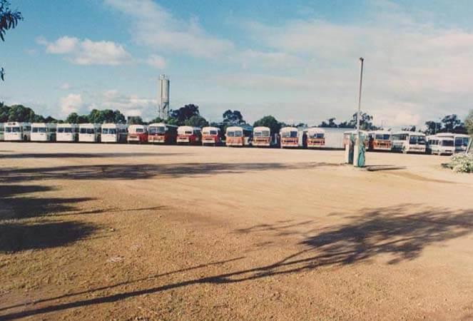TOST Kojonup bus fleet 001