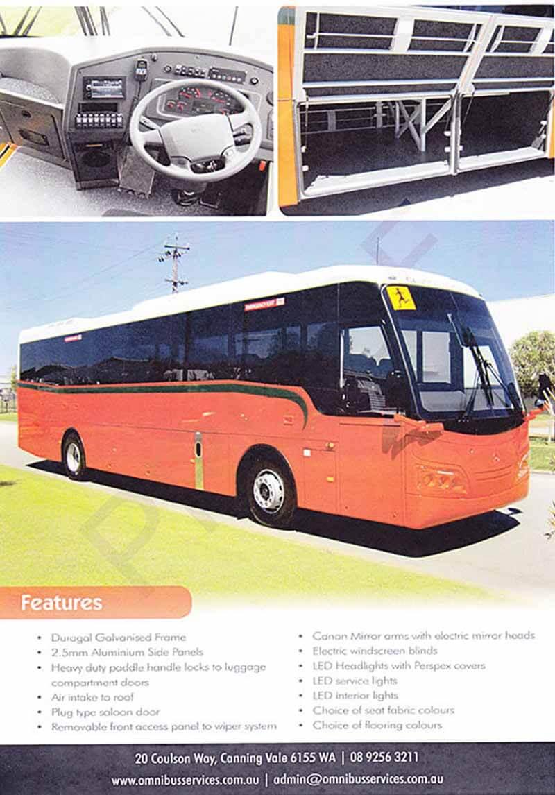 WA School Bus 2
