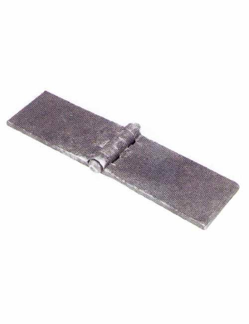 Hinge Flap 100mm X 60mm With Grease Nipple