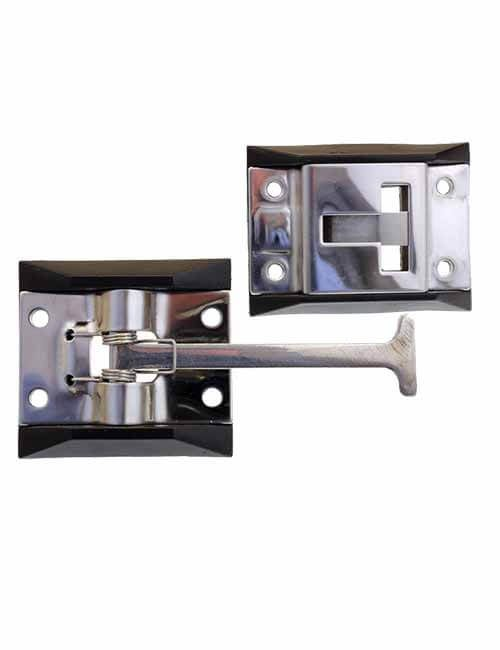 Door Retainer Set - Hook Assembly