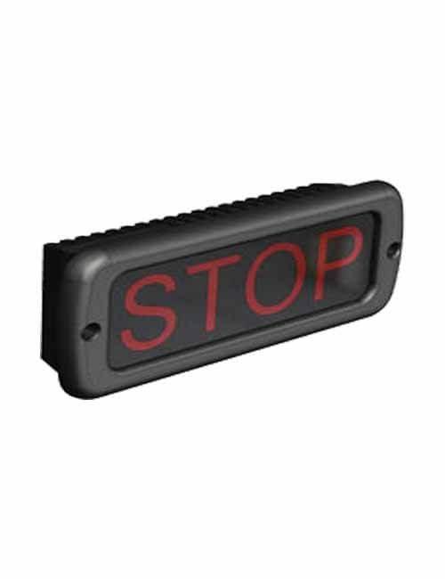 Fasten Seat Belts Sign
