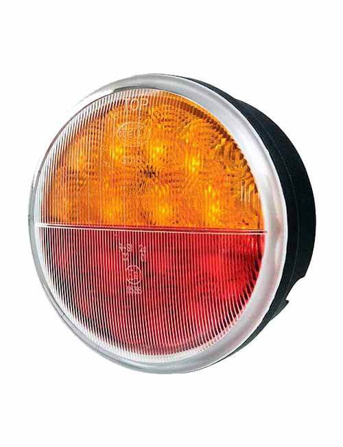 LED Rear Combination Lamp Set Of 2