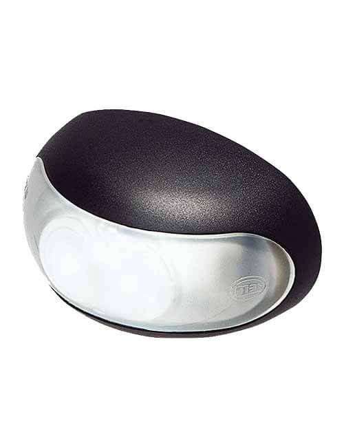 Lamp Front Clearance-LED-White