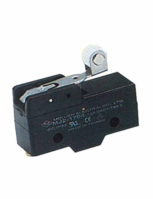 Micro Roller Switch