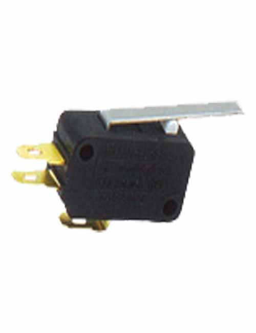 Micro Switch Long Hinge Lever