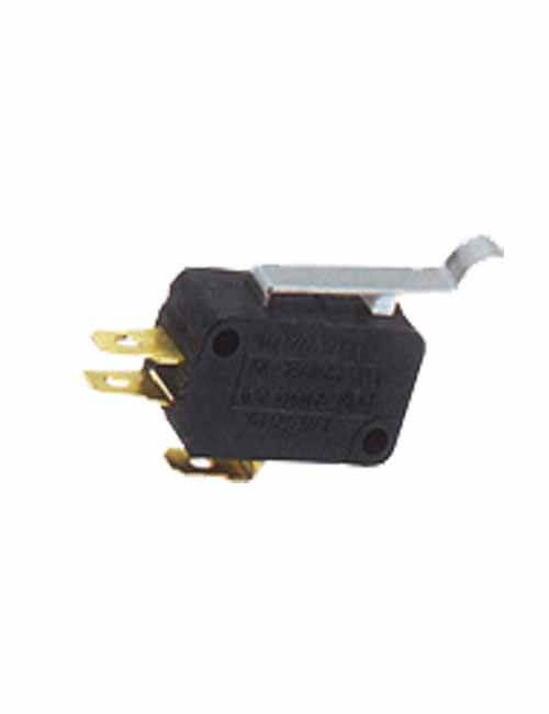 Micro Switch Medium Arm Round