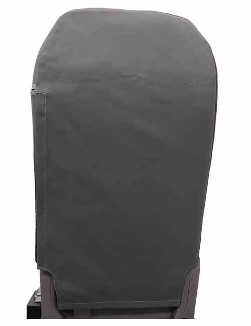 Seat Cover Rear View