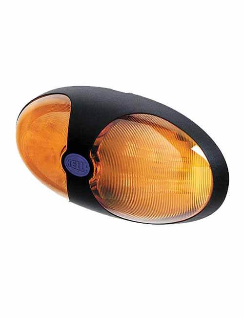 Side Direction Indicator Lamp-Amber LED