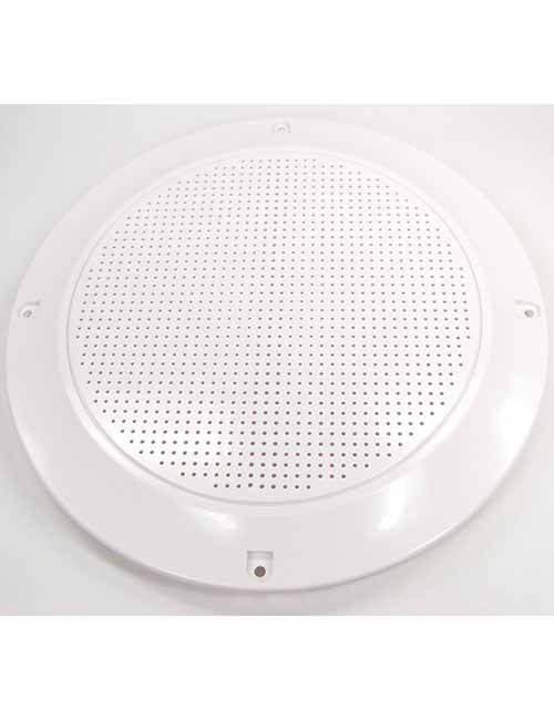 Speaker Cover White