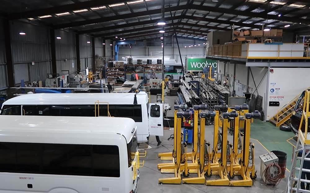 Omnibus Factory