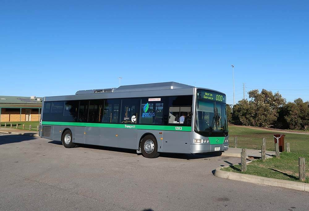 Transperth Refurb